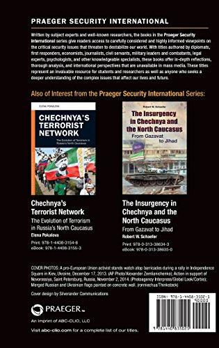 Ukraine: Democratization, Corruption, and the New Russian Imperialism (Praeger Security International)