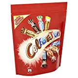 Celebrations Large Chocolate Pouch, 450 g (Pack of 4)