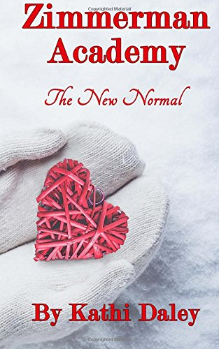 book cover of The New Normal