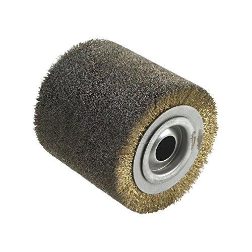 Holz-Strukturierbürste LD 150/140/30 mm für Tischfräsmaschinen -