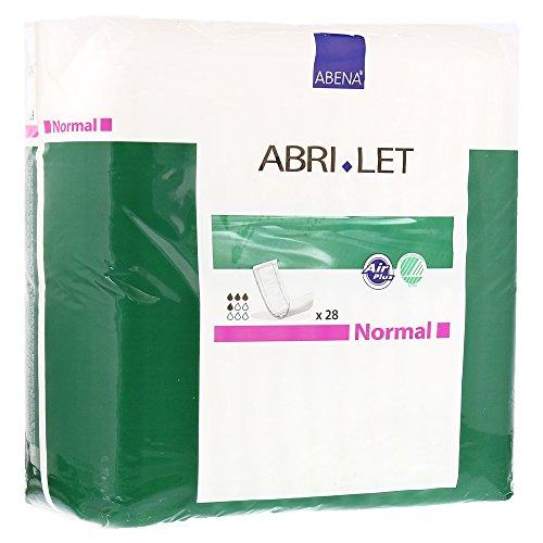 Abena Abri-Let Normal ohne PE-Folie - PZN 10389631 - (28 Stück)