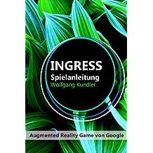 1: Ingress Spielanleitung: Augmented Reality Game von Google