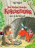 Der kleine Drache Kokosnuss reist in die Steinzeit (Die Abenteuer des kleinen Drachen Kokosnuss, Band 19) ( 17. September 2012 )