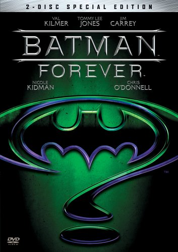 Batman Forever [Special Edition] [2 DVDs]