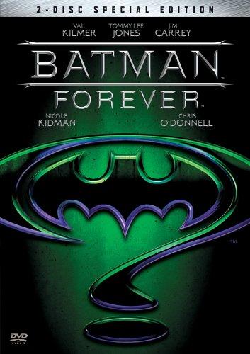 Bild von Batman Forever [Special Edition] [2 DVDs]