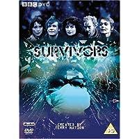 Survivors - Series 1-3 Box Set