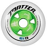 Matter G13 TR3 110 mm F0 (88a) Speedskating-Inline-Skate-Rolle