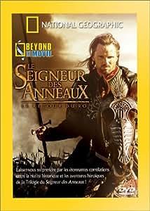 National Geographic : Le Seigneur des Anneaux, le retour du Roi - Beyond the Movie