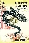 Shikanoko, tome 2:La Princesse de l'Automne par Hearn