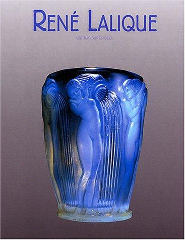 René Lalique : Son oeuvre