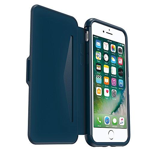 Cover iPhone 7 Cover iPhone 8 Joyguard Texture Spazzolato