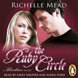 Best Ruby Books - The Ruby Circle: Bloodlines, Book 6 Review