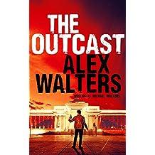 The Outcast (Nergui Book 3)