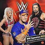 Wrestling Broschurkalender 2019