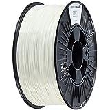 PrimaValue™ Filamento de ABS para impresión 3D - 1.75mm - 1 kg bobina -