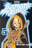 Shaman King, tome 5