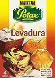 Maizena Potax Levadura - 38 g