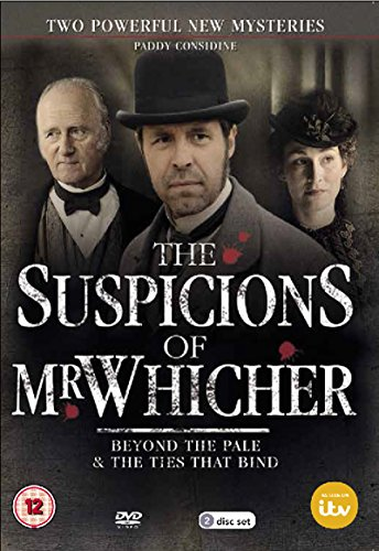 The Suspicions of Mr Whicher: Beyond The Pale & The Ties That Bind (2 DVDs)