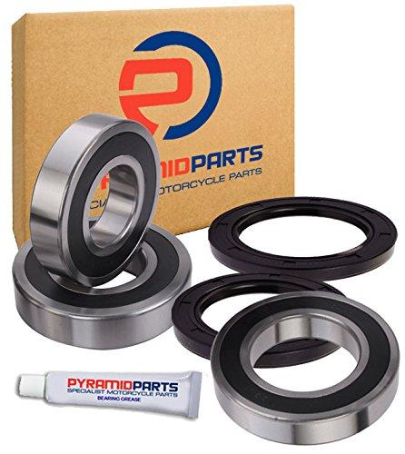 Pyramid Parts Rear Wheel Bearings & Seals Suzuki GSXR750 93-95 - Buy
