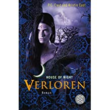 Verloren: House of Night