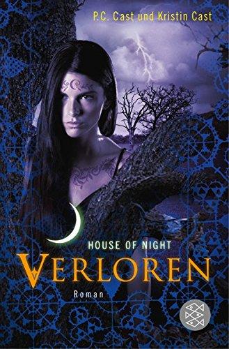 Verloren: House of Night