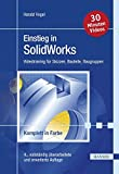 Product icon of Einstieg in SolidWorks: Videotraining für Skizzen,
