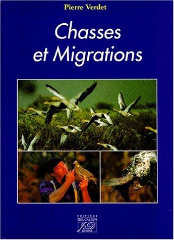 Chasses et migrations