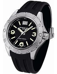 Raymond Weil 8100-SR1-05207 - Reloj de caballero - sumergible a 200 metros