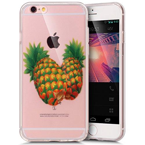 ukayfe-iphone-6-6s-plus-55-copertura-custodia-silicone-tpu-pittura-ananas-design-crystal-clear-shinn