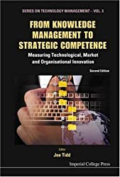 From Knowledge Management To Strategic Competence: Measuring Technological, Market And Organisational Innovation (Series on Technology Management)