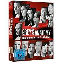 Grey's Anatomy: Die jungen Ärzte - Die komplette 7. Staffel