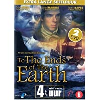 To the Ends of the Earth [DVD] [2005] by Benedict Cumberbatch
