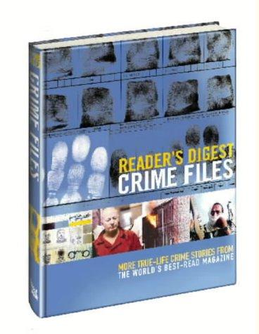 """""""Reader's Digest"""" Crime Files"""