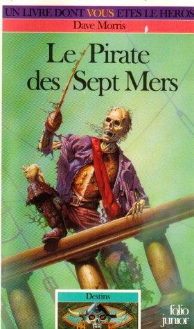 Le pirate des sept mers