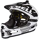 Bell Super 2R Mips Star Wars Helmet Limited Edition Stormtrooper Kopfumfang 55-59 cm 2017 Fullface Helm