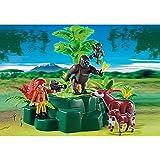 Playmobil 5273 juguete - kits de figuras de juguete para niños (Multi)