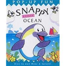 Snappy Little Ocean: Pop-up Fun (Snappy Pop-ups)