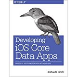 Developing iOS Core Data Apps