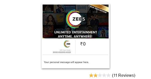 Zee5 Free Premium Account Id And Password