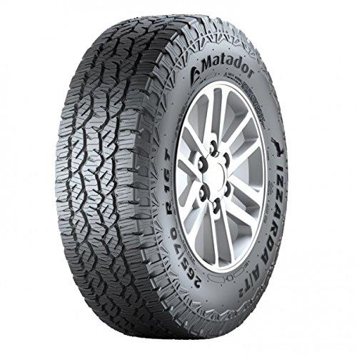 Matador 215/60r1796h mp72izzarda a/t 2–60/60/r1796h–e/f/72db–pneumatico estivo in