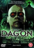 Dagon [DVD]