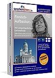 Finnisch-Aufbaukurs mit Langzeitgedächtnis-Lernmethode von Sprachenlernen24.de: Lernstufen B1+B2. Finnischkurs für Fortgeschrittene. PC CD-ROM+MP3-Audio-CD für Windows 8,7,Vista,XP/Linux/Mac OS X