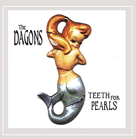Teeth for Pearls [Import allemand]