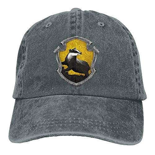 Fashion Home_UK Cluck Hen - Mesh Cap for Truck, Adjustable, Yellow, Multi 2