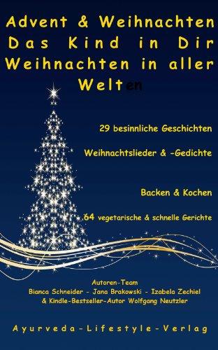 Besinnliche Texte Weihnachten Advent.Advent Weihnachten Das Kind In Dir Weihnachten In