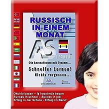 Russisch in einem Monat