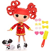 Lalaloopsy Silly Hair Doll - Ember Flicker Flame