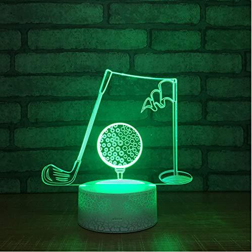Bunte Nacht Der Nachtlichter Beleuchtet Kreative Geschenke Geführte Lampe 3D Musik-Klassenzimmer-Dekorations-Atmosphäre-Lichter (Valentine Klassenzimmer Dekorationen)