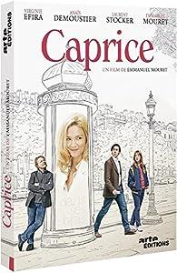 vignette de 'Caprice (Emmanuel Mouret)'