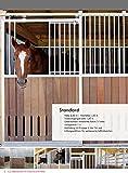 Feuchtgruber Prospekt für Vorderfront STANDARD, Pferdebox, Boxenfront